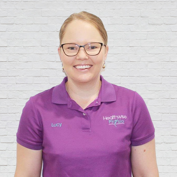 Lucy Harge Physiotherapist Atherton