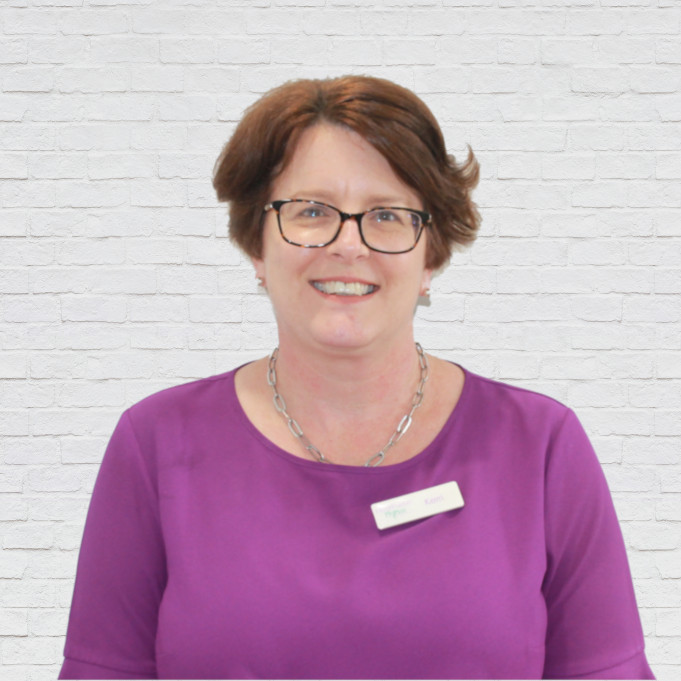 Kerri Rolfe Physiotherapy Receptionist